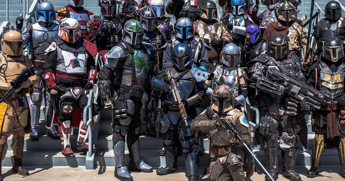 Faction lore: Mandalorian Star Wars: Gaming Star Wars Gaming news