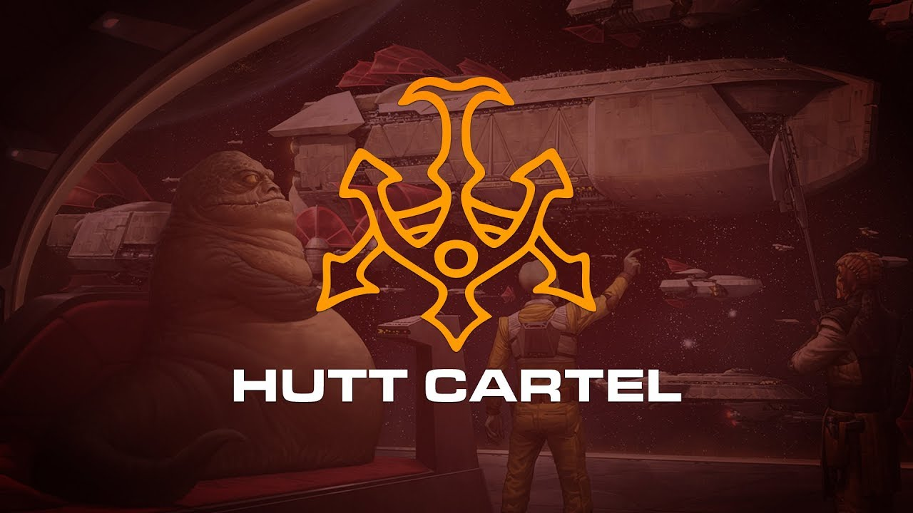 Faction Lore: The Hutt Cartel