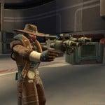 SWTOR Smuggler Gunslinger Leveling Build 1.2