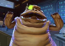 swtor I told you so