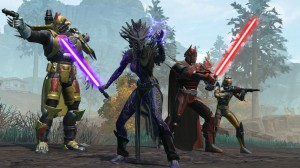 SWTOR Political and Moral Survey by the National Science Foundation