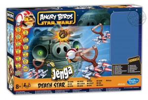 Star Wars Angry Birds Revealed