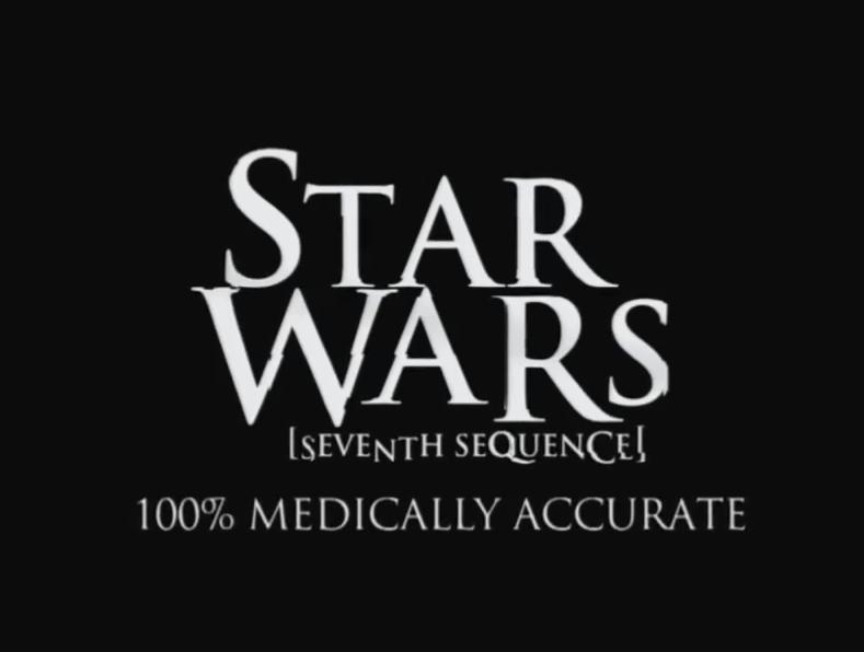 """""""Star Wars Episode VII"""" Audition Tapes"""