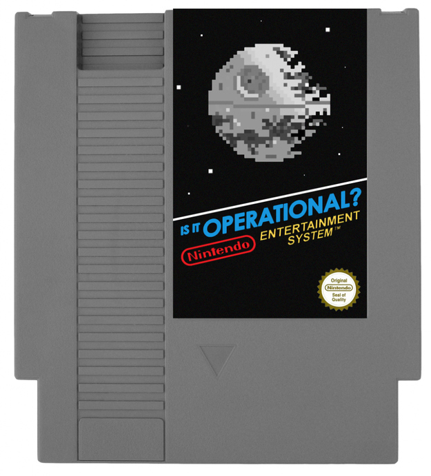 Is it Operational? For NES