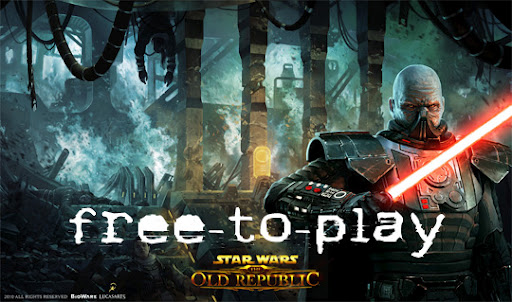 SWTOR Free-to-Play: 6 Reasons You Should Try It
