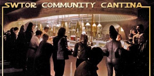 Community Cantina Tour – Austin, TX