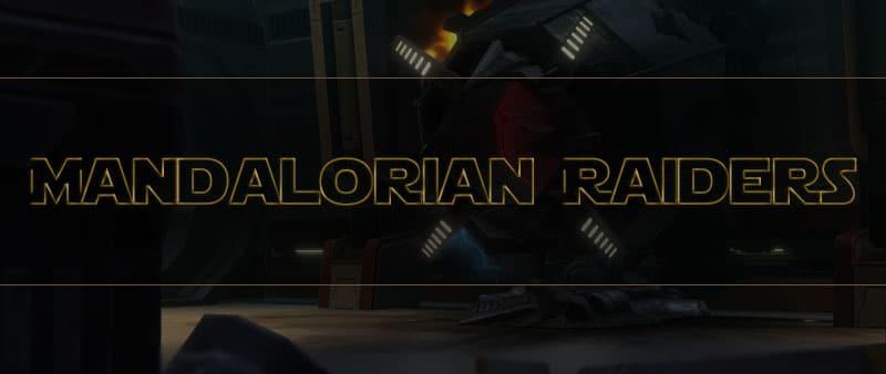 Mandalorian-Raiders walkthrough guide