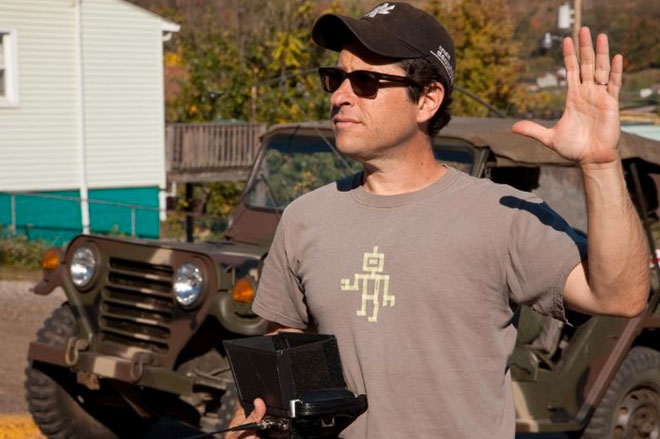 JJ Abrams to Direct Star Wars Episode 7?