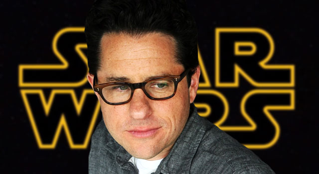 JJ Abrams Confirmed as Director of Star Wars VII, Speaks on the Role