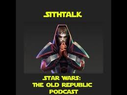 sith talkt podcast