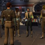SWTOR Flashpoint Guide: The Esseles