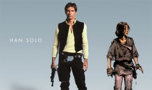 Rumor: Spin-off Films Focus on Han Solo, Boba Fett