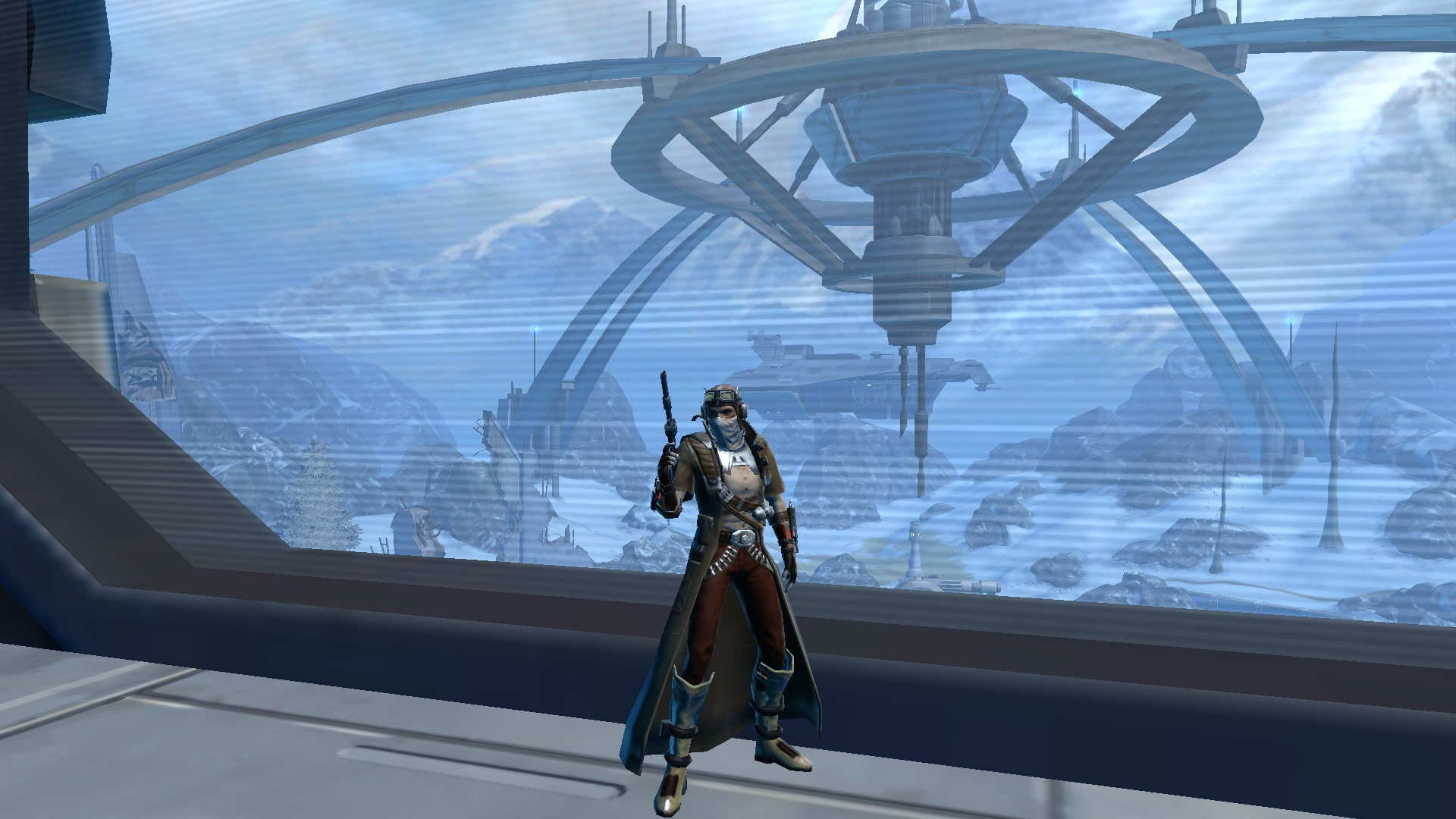 SWTOR 2.0.0b Patch Notes