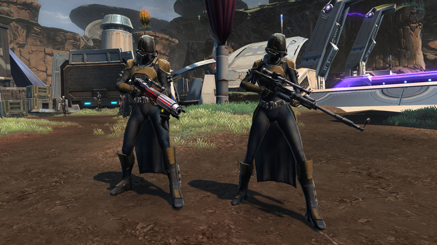 swtor Imperial Agent Class Changes