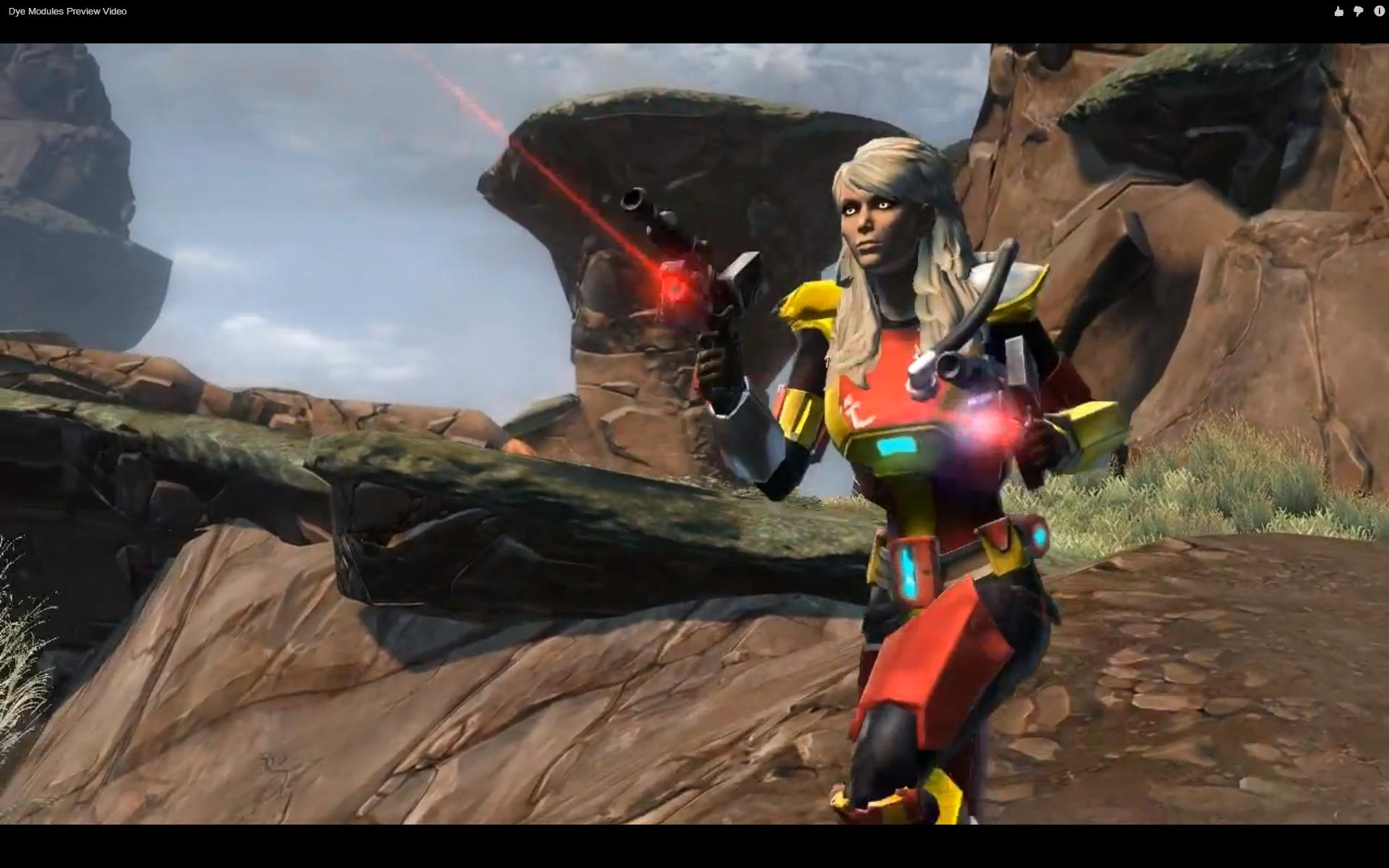 swtor new hair style