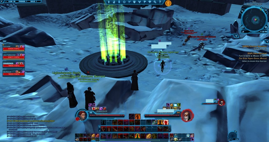 swtor pts patch 2_2