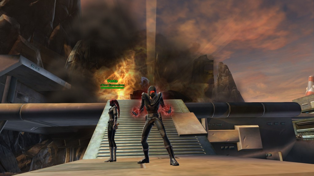 swtor whats to come