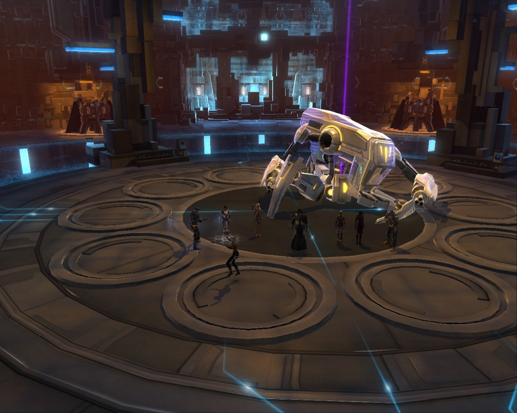 swtor patch notes