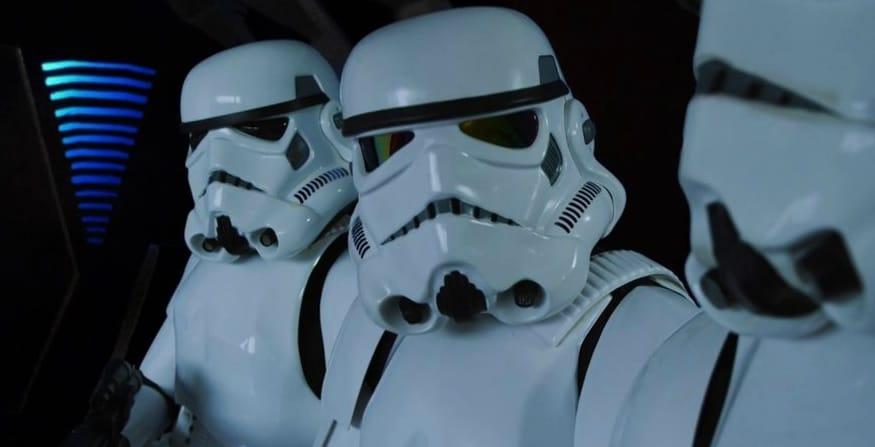 starwars smugglers run