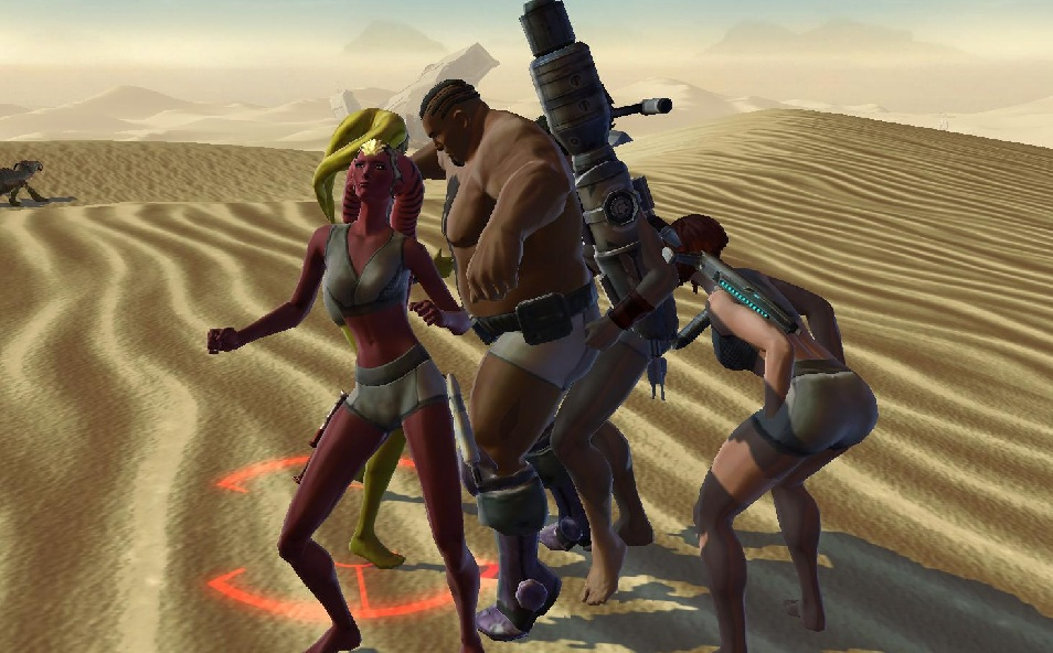 swtor refer a friend