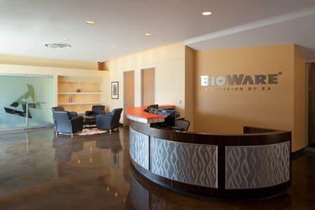 BioWare job