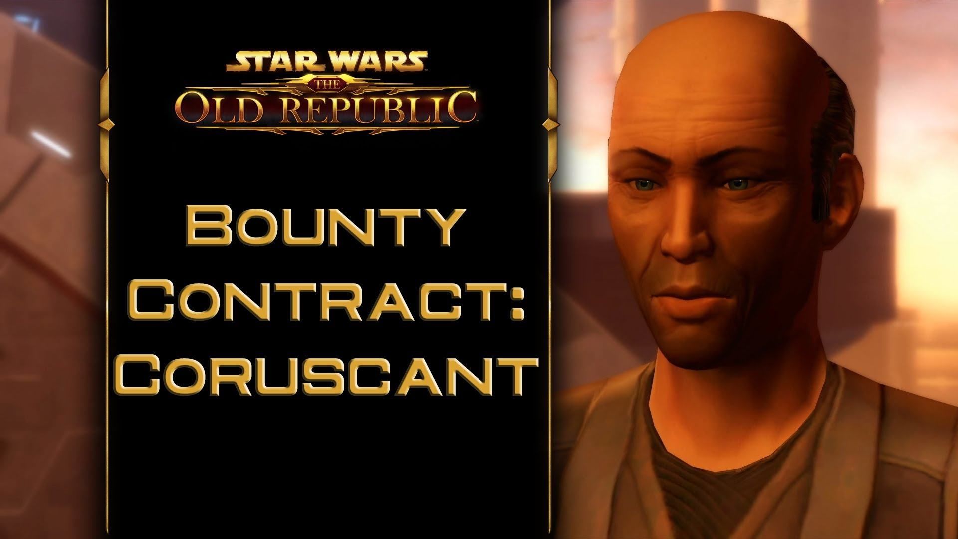 Coruscant Kingpin Bounty Contract Guide