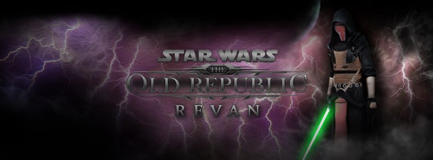 swtor Project Revan fan film