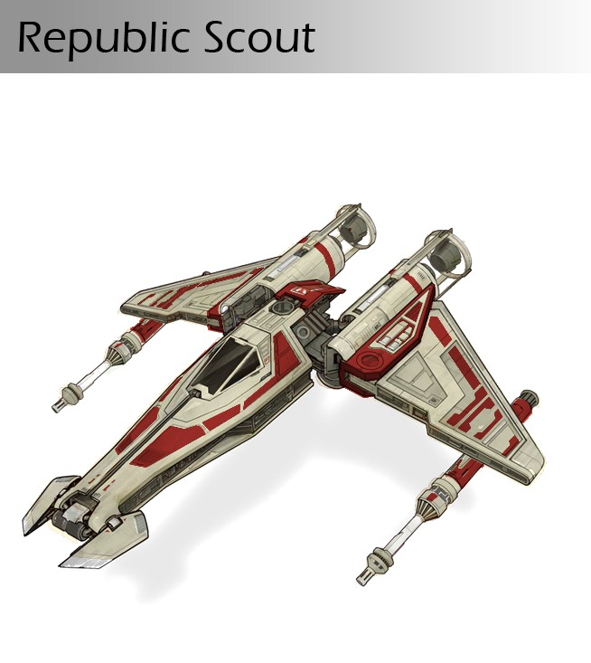 Republic Scout