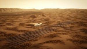 MarsOne_Base