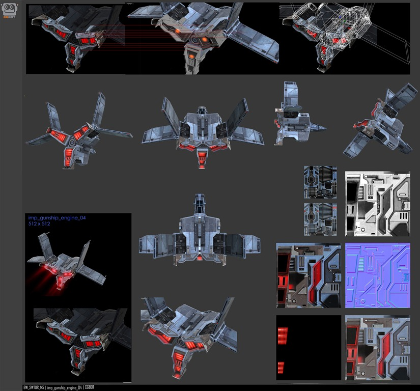 SWTOR_Imp_Gunship_Engine