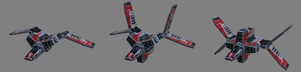 SWTOR_Imp_Gunship_Pattern_03