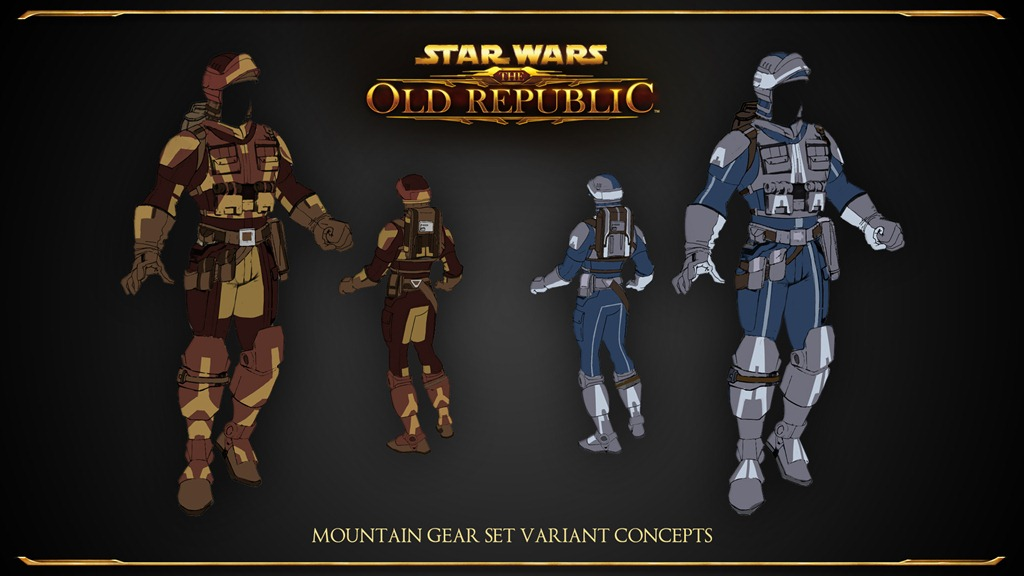 SWTOR_MountainGear_Variants