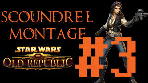 Scoundrel PvP Montage