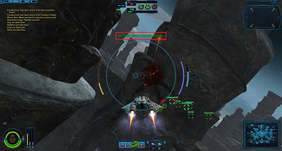 swtor galatic starfigther