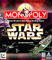 Star Was Monopoly