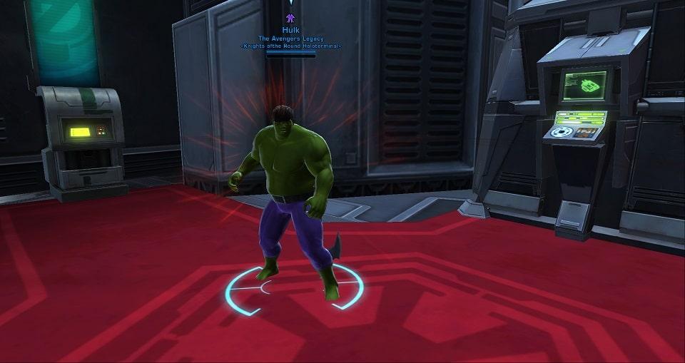 swtor hulk