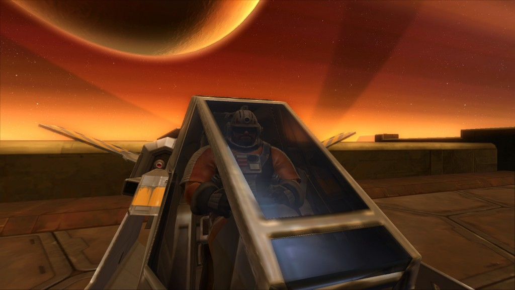 Community Update on the Future of SWTOR