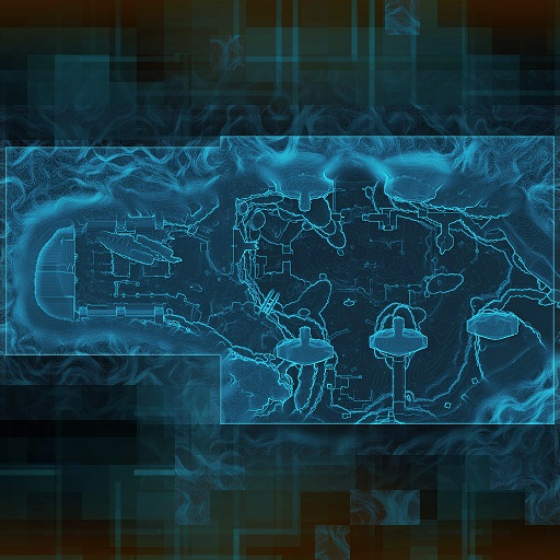swtor map