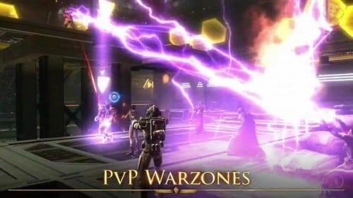 swtor warzones