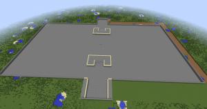 minecrafthuttball