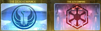 swtor factions
