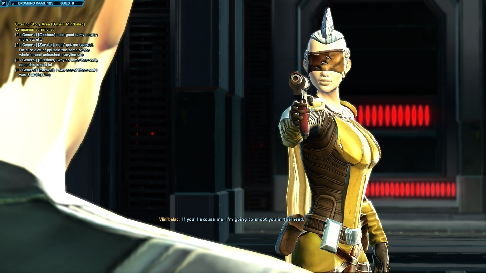 swtor pts update