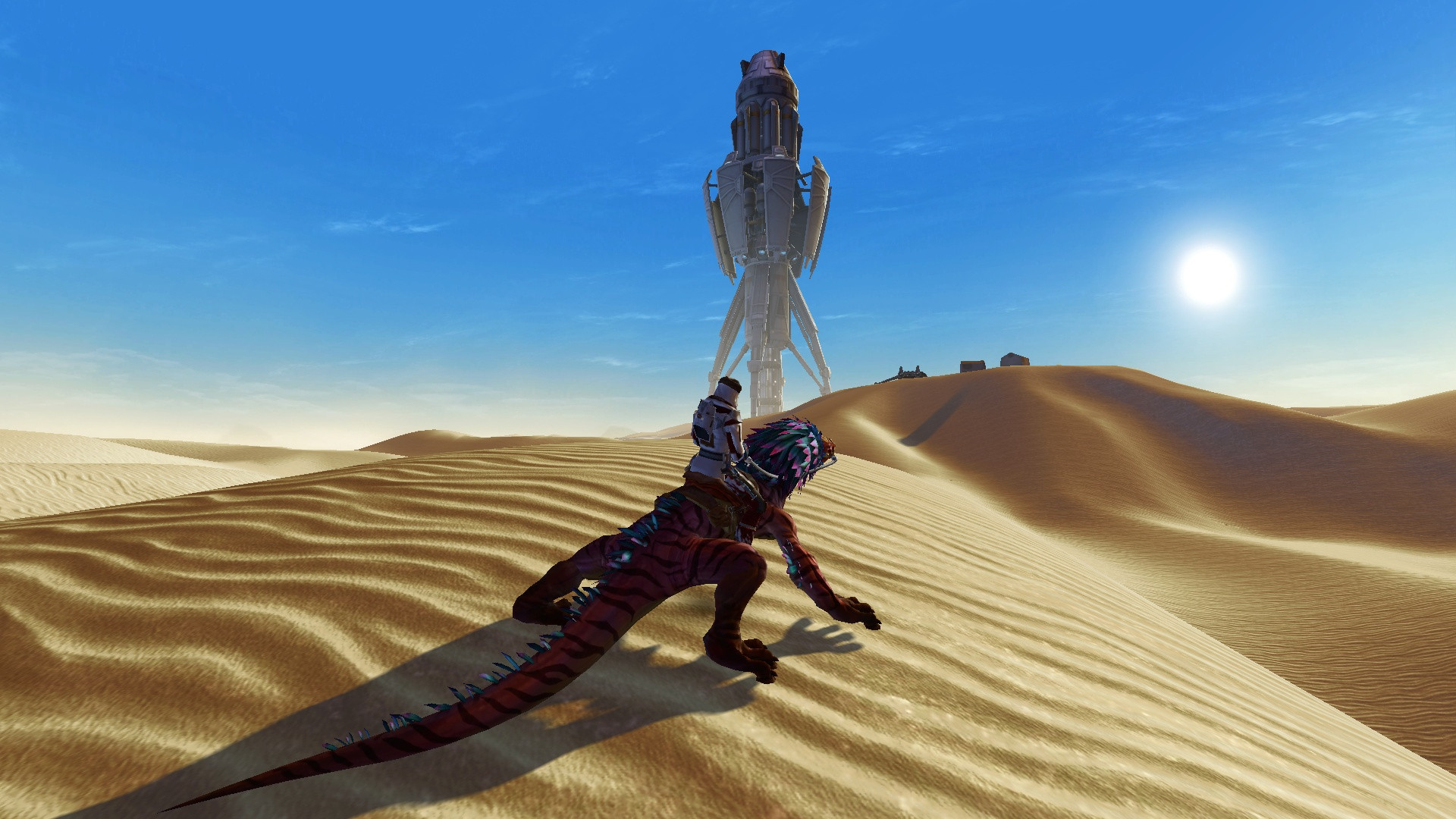 Should SWTOR be transitioned to Consoles