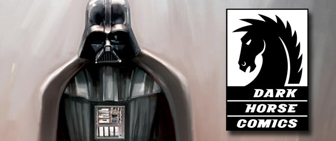 Dark Horse Comics starwars
