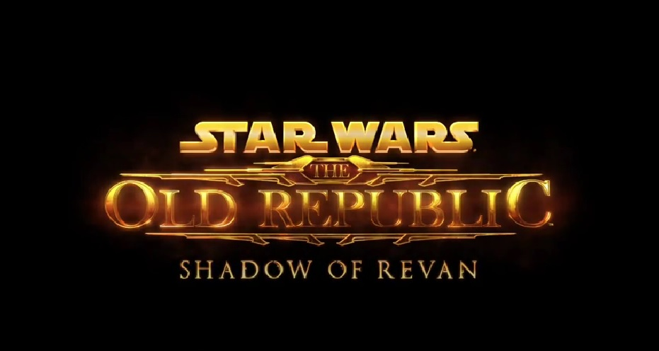swtor shadow of Revan