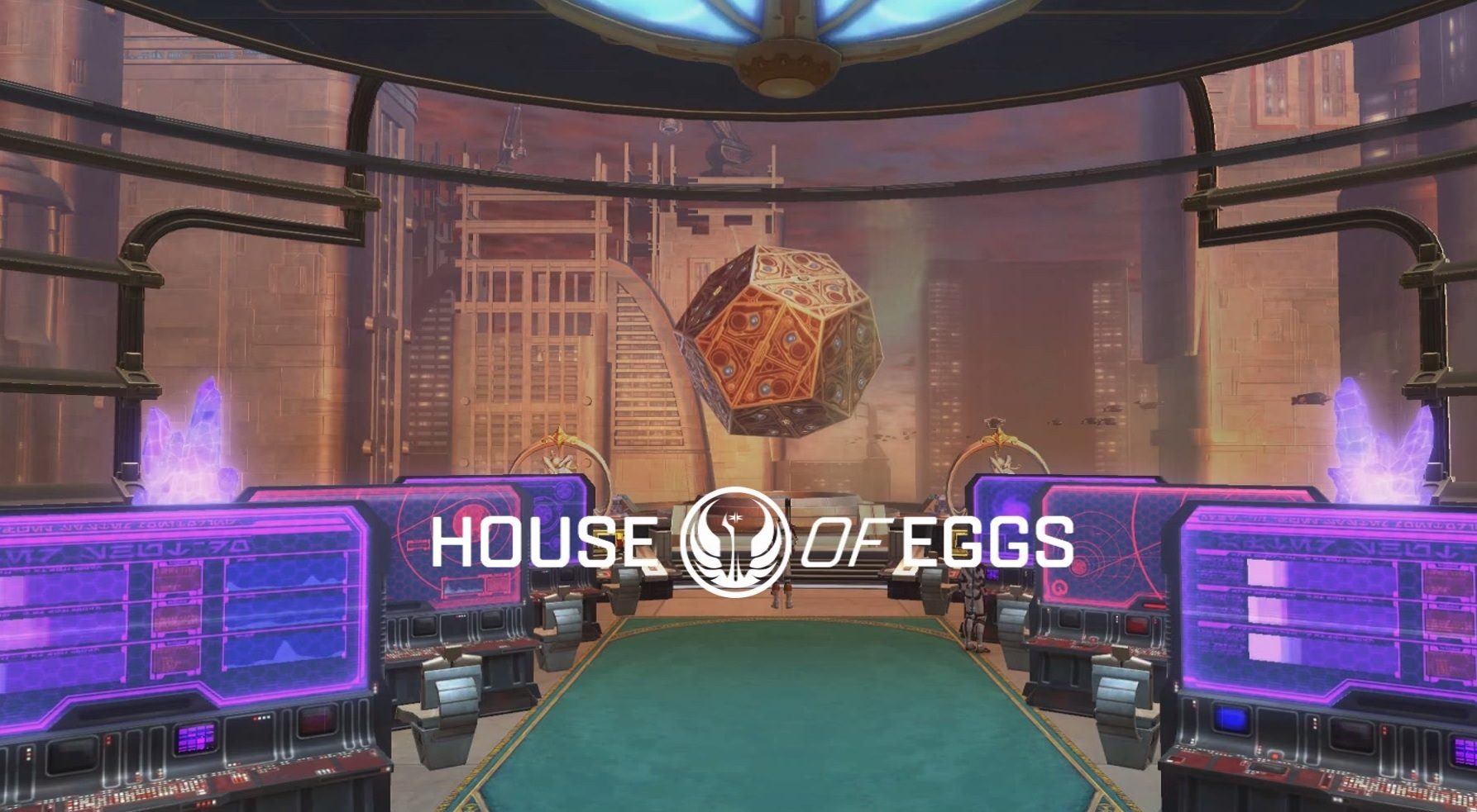 swtor - house of cards