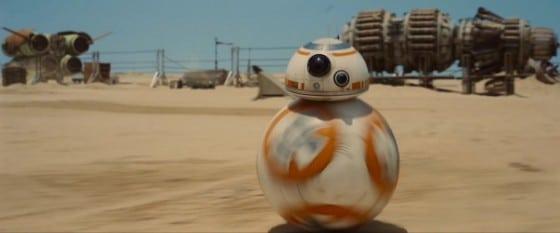 ball droide