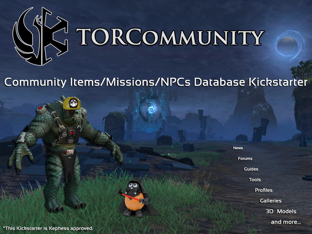 TOR Database