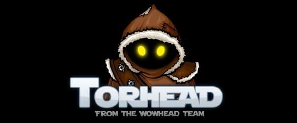 torhead shots down