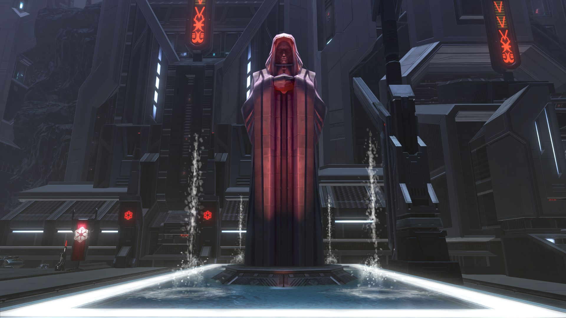 SWTOR Ziost Story Finale Coming May 4th